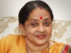 President Pranab Mukherjee's Wife Suvra Mukherjee Dies