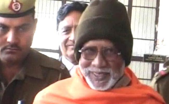 Pakistan Calls Swami Aseemanand's Acquittal In 2007 Ajmer Blast Case 'Regrettable'