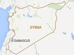 सीरिया में धमाका, कम से कम 7 लोगों की मौत