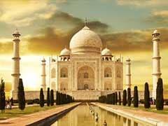 ताजमहल में सीमित हो सकती है पर्यटकों की प्रवेश संख्या, ASI की रिपोर्ट का इंतजार