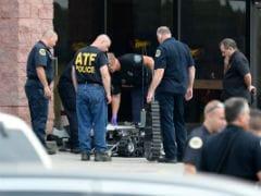 Gunman Killed in Nashville Cinema Attack