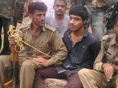 J&K में आतंकी हमला : पाकिस्तानी आतंकी को बंधकों ने ही जिंदा पकड़वाया