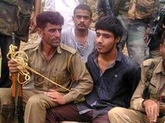 Pak Terrorist Naved 'Extremely Hardened', Keeps Smiling: Sources