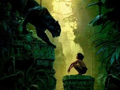 First Poster of <I>The Jungle Book</i>, With Ben Kingsley as Bagheera