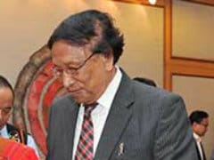 No Talks Under Shadow Of Guns, No Separate Constitution For Nagas: Centre