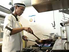 Lily's Story: From a Harrowing Childhood of Abuse, to Donning Chef's Whites