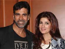 Twinkle Khanna on Karva Chauth: Sent Satellite to Mars But Look at Moon