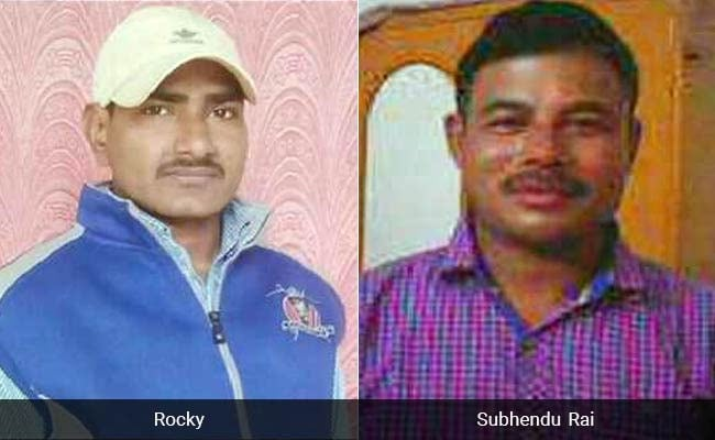 How BSF Martyrs Subhendu Rai and Rocky Fought Pak Terrorists in Udhampur