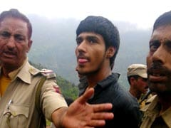 Pak Terrorist Naved Entered India 45 Days Ago, Trained by Lashkar: Sources