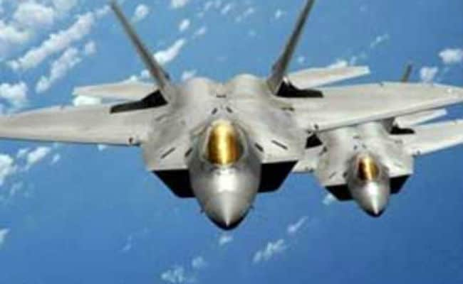 US, South Korea To Hold Joint Air Force Drill In Early December