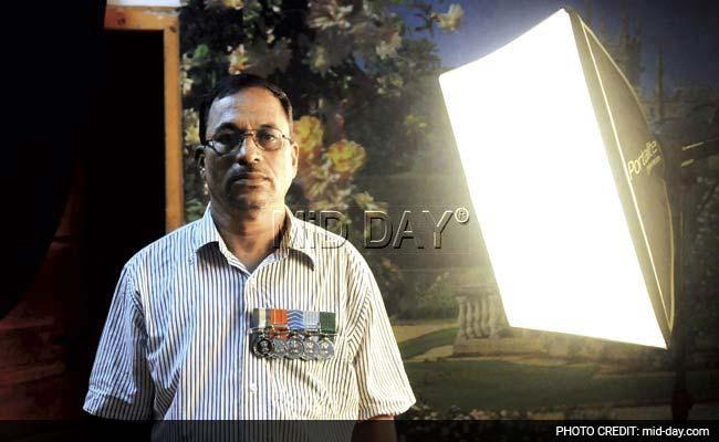Mumbai: 1971 War Veteran Battles Knife-Wielding Goon on Busy Road