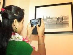 विश्व पत्रकारिता दिवस पर प्राचीन बनारस से रूबरू हुए लोग