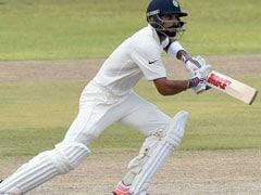 गॉल में छाए दिल्ली के दो दबंग : टेस्ट मैच के दूसरे दिन शिखर धवन और विराट कोहली के शतक