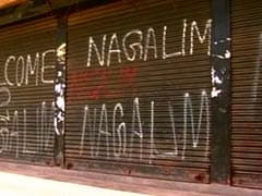 NSCN(IM) Claims Centre Has Recognised Legal Rights On 'Naga Integration'
