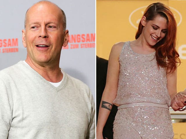 Woody Allen Casts Bruce Willis, Kristen Stewart in Next Film