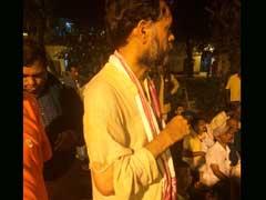 'Beaten, Manhandled,' Says Yogendra Yadav, Detained at Farmer Protest in Delhi