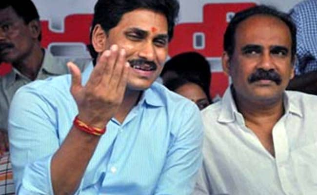 YSR Congress Chief Jagan Reddy to Protest Against Land Bill on August 26