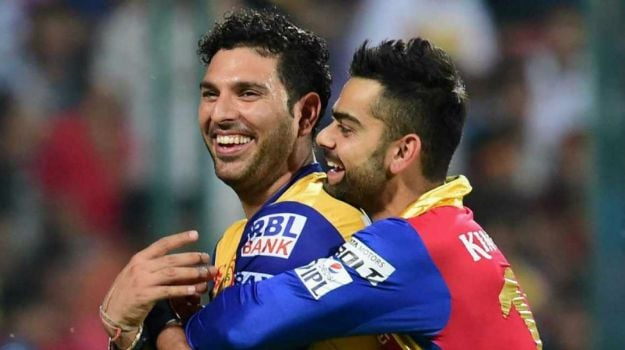 Yuvraj Singh Invests in US Burger Chain, Carl's Jr.