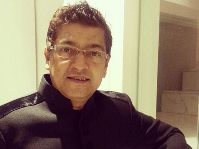 RIP Aadesh Shrivastava, Tweets Bollywood After Composer's Death
