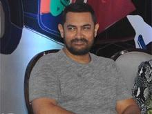 Aamir Khan Explains His <I>Katti Batti</i> Tears, <I>Bajrangi Bhaijaan</i> Towel