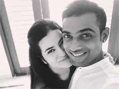 क्रिकेटर अभिमन्यु मिथुन 23 सितम्बर को दक्षिण की अभिनेत्री राधिका की बेटी से करेंगे शादी