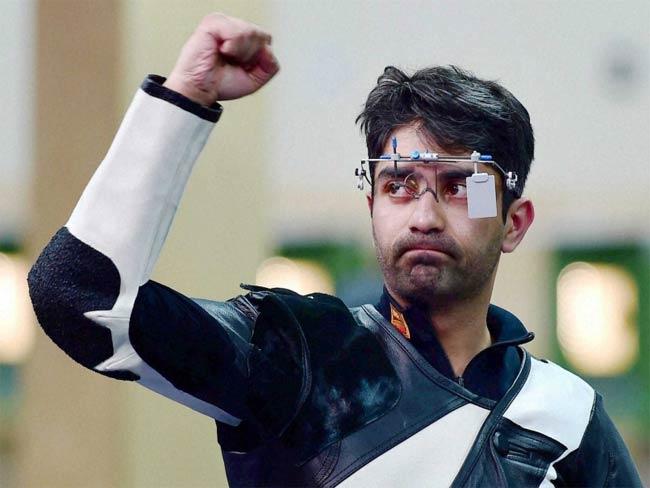 अभिनव बिंद्रा, गगन और जीतू राय जैसे स्टार, रियो ओलिंपिक्स में शूटरों से सर्वाधिक उम्मीदें