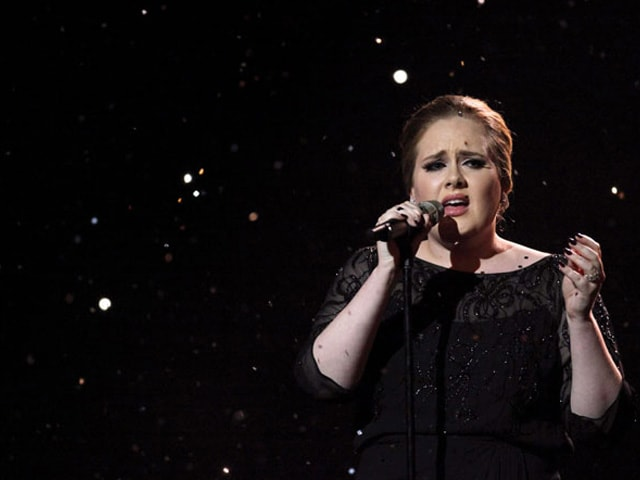 Adele Turned Down Millions to Record SPECTRE Song?