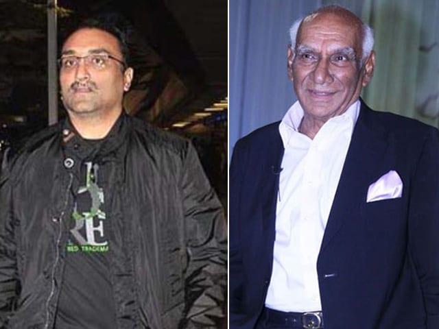 Aditya Chopra Announces New Film on Yash Chopra's Birth Anniversary