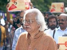Filmmaker Adoor Gopalakrishnan's Wife Dies at 66