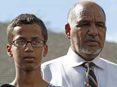 Not Just Obama. Twitter is 100% Behind Ahmed, Teen Handcuffed For Clock