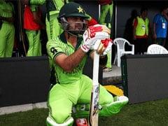 पाक टी20 टीम से बाहर हुए शहजाद की सफाई, 'नाराजी में नहीं, खिंचाव के कारण छोड़ी चैंपियनशिप'