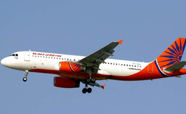 Air India Soon to Phase Out Its Ageing A-320s: Sources