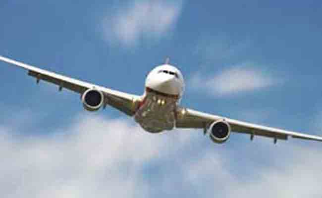 Mid-Air Collision Of International Flights Averted Over Mumbai