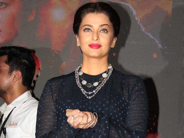 Aishwarya Rai Bachchan to Perform at Indian Super League Ceremony