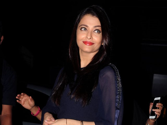 Aishwarya Rai Bachchan My Idol, Says Former Jhalak Reloaded Contestant