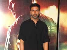 Akshay Kumar Does Many Films a Year. Does he Look Tired? Here's Why Not
