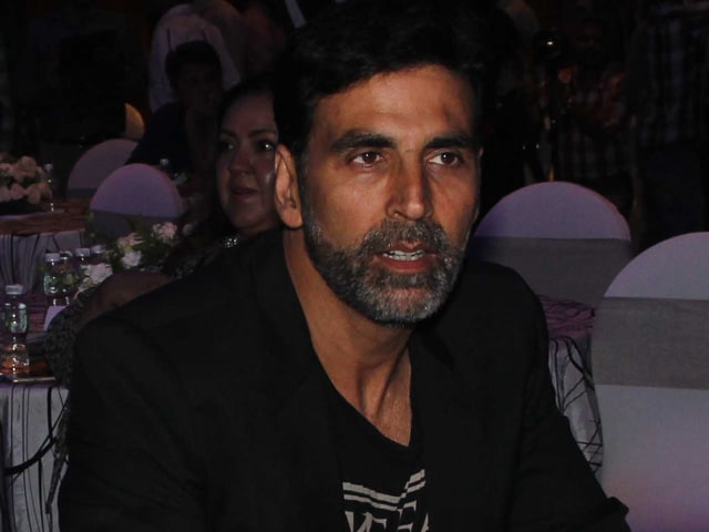 Why Akshay Kumar Won't Talk About His Donations to Farmers