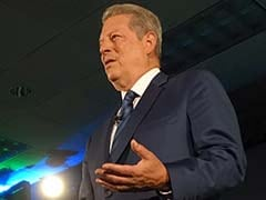 Humanity Must Change to Avert Climate Disaster: Al Gore