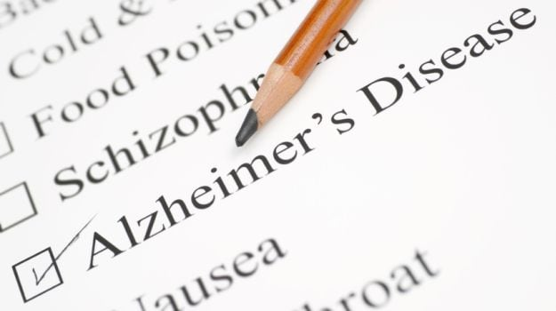 Eat Right: Vitamin D Deficiency Could Lead To Alzheimer's