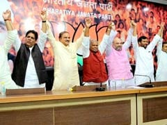 Bihar Deal: BJP Wins Over Jitan Ram Manjhi, Now Paswan Upset, Say Sources
