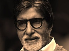 'Why Was Amitabh Bachchan Invited to Hindi Conference?' Asks Hindi Writer
