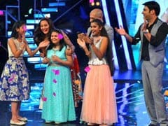 मिलिए 14 साल की अनन्या नंदा से, जिन्होंने इंडियन आइडल का खिताब जीता