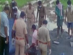 16 Dead After Truck Overturns in Andhra Pradesh