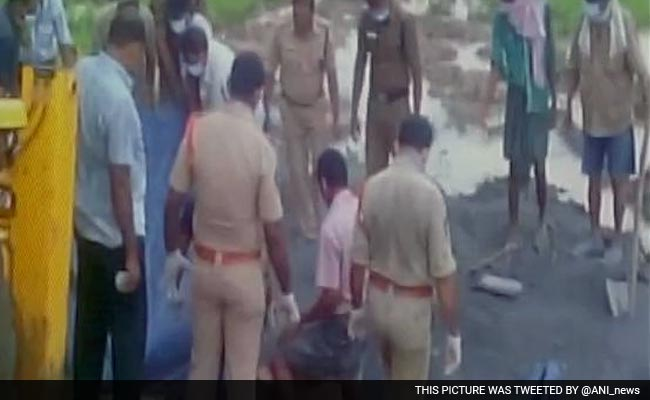 16 Dead After Truck Overturns in Andhra Pradesh