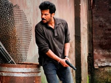 Anil Kapoor Promises 'Exciting' Second Season of <i>24</i>