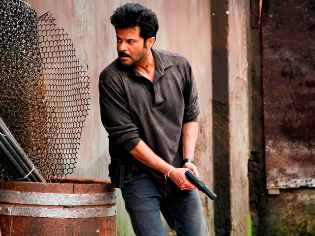 Anil Kapoor Promises 'Exciting' Second Season of 24