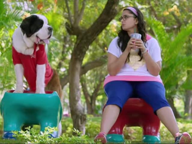 Anushka Shetty's Size Zero Dilemma: To Eat or Not to Eat?
