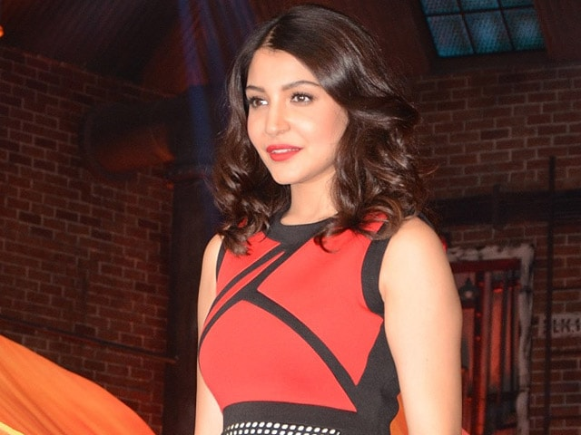 'Sorry to Disappoint,' But Anushka Sharma is Not Doing Sultan