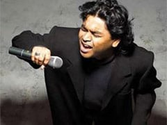 AR Rahman To Perform At United Nations On Independence Day