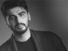 Arjun Kapoor: Nothing Wrong in Being a House Husband